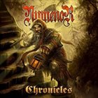 NÚMENOR Chronicles from the Realms Beyond album cover
