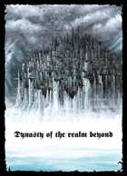 NÚMENOR Dynasty of the Realm Beyond album cover