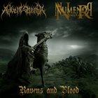 NÚMENOR Ravens and Blood album cover