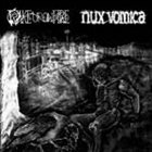 NUX VOMICA Nux Vomica / Wake Up on Fire album cover