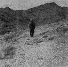 OAKS OF BETHEL Tracks On The Desert album cover