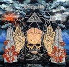 OBELYSKKH White Lightnin' album cover