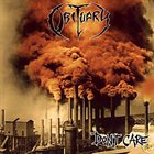 OBITUARY Don't Care album cover
