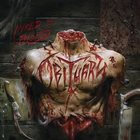 OBITUARY Inked in Blood album cover