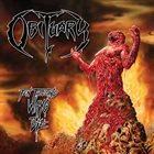 OBITUARY Ten Thousand Ways to Die album cover
