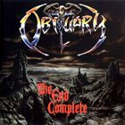 OBITUARY The End Complete album cover