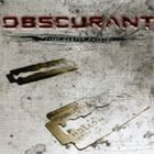 OBSCURANT First Degree Suicide album cover
