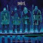 OBTEST Auka seniems Dievams album cover