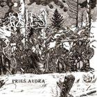 OBTEST Prieš Audrą album cover