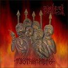 OBTEST Tukstantmetis album cover