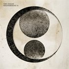 THE OCEAN Phanerozoic II: Mesozoic   Cenozoic album cover
