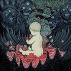 THE OCEAN Transcendental album cover