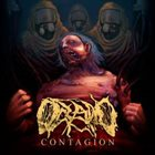 OCEANO Contagion album cover