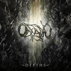 OCEANO Depths album cover