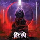 OCEANO Revelation album cover