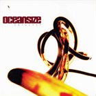 OCEANSIZE Catalyst album cover