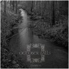 OCTOBER FALLS Marras album cover