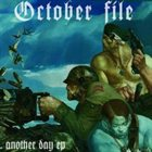 OCTOBER FILE Another Day album cover