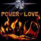 ODA Power Of Love album cover