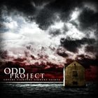 ODD PROJECT Lovers Fighters Sinners Saints album cover