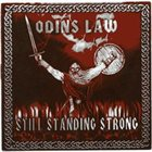 ODIN'S LAW Still Standing Strong album cover