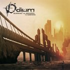 ODIUM Burning the Bridges to Nowhere album cover