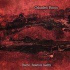 ODRADEK ROOM — Bardo. Relative Reality album cover