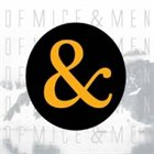 OF MICE AND MEN Of Mice and Men album cover