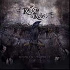 OF RAVEN & RUINS Bound to Prophecy album cover