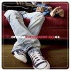 OFICINA G3 Elektracustika album cover