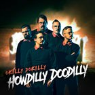 OKILLY DOKILLY Howdilly Doodilly album cover