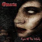 OMERTA (FL) Eyes Of The Unholy album cover