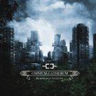 OMNIUM GATHERUM New World Shadows album cover