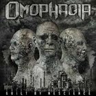 OMOPHAGIA Guilt By Nescience album cover