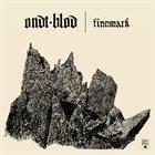 ONDT BLOD Finnmark album cover