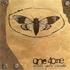 ONE 4 ONE Seven Year Cicada album cover