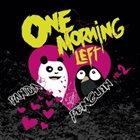ONE MORNING LEFT Panda ♥ Penguin Vol. 2 album cover