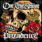 ONE TRUE REASON Kings Can Fail album cover