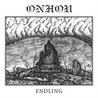 ONHOU Endling album cover