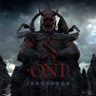 ONI Ironshore album cover