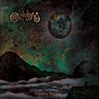 ONIRISM Cosmic Dream album cover