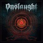 ONSLAUGHT — Generation Antichrist album cover