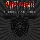ONSLAUGHT Sounds of Violence album cover