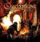OPERADYSE Hope Era Dies album cover
