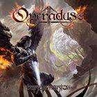 OPERADYSE Pandemonium album cover