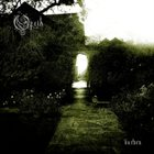OPETH Burden album cover