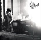 OPETH Damnation album cover