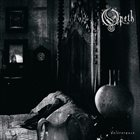 OPETH Deliverance album cover