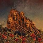 OPETH Garden of the Titans: Live at Red Rocks Amphitheatre album cover
