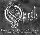 OPETH Collecter's Edition Slipcase album cover